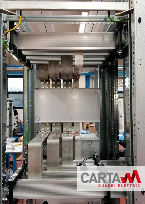 Quadro generale produzione (QEP)